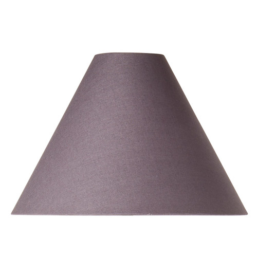 "Shade D (20"" Coolie Slate)"
