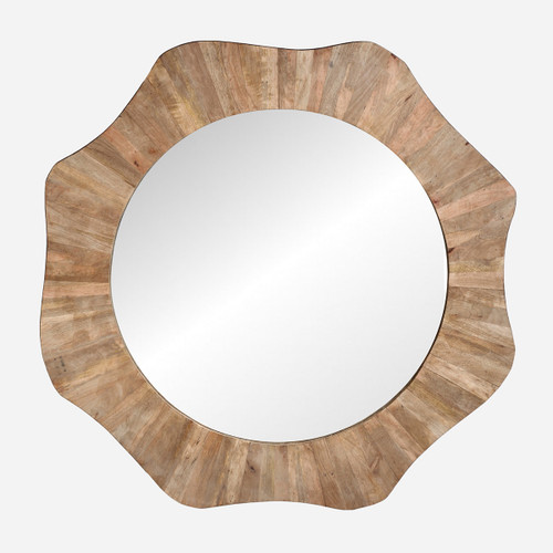 Lune Mirror, Medium