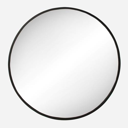 Pur Round Mirror