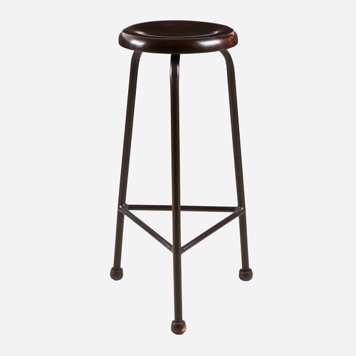 Triangle Stool, Tall