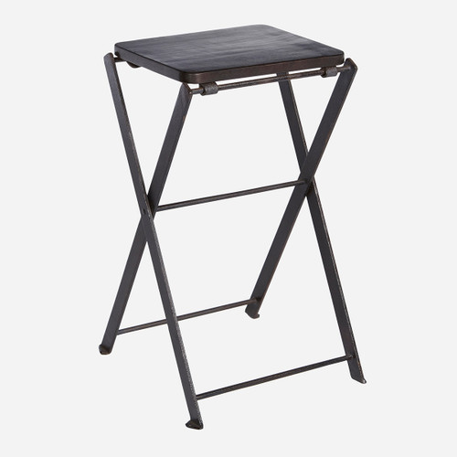 Folding Fishing Stool