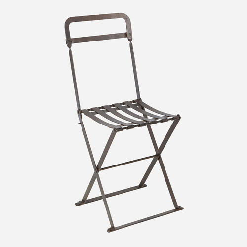 Folding Bistro Chair