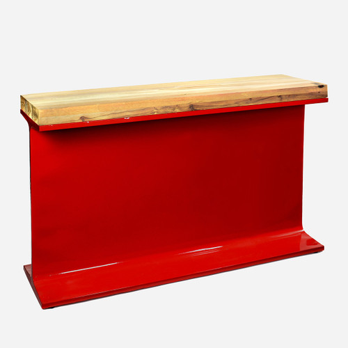 Beam Console, Red