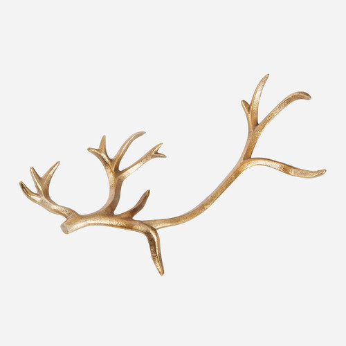 Brass Antlers, Large