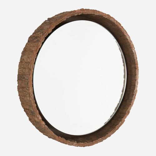 Bark Mirror, Medium