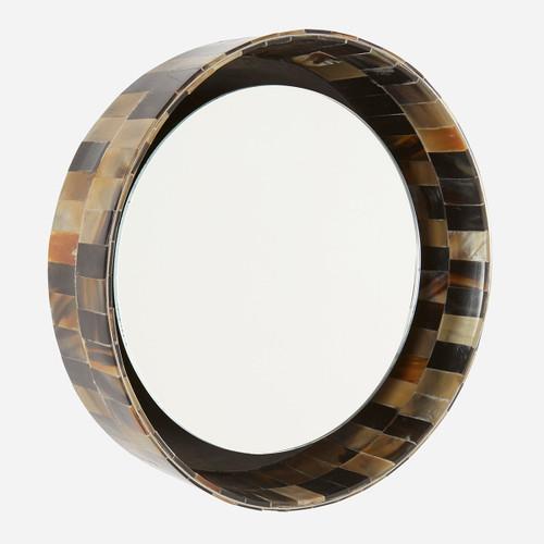 Horn Mirror, Sm