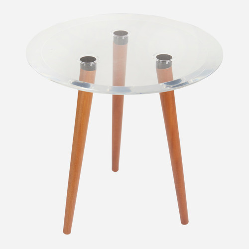 UFO Side Table