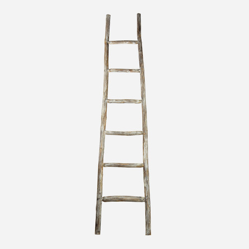 Primitive Display Ladder, Large