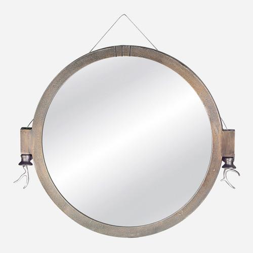 Antler Mirror