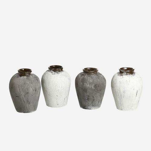 Antique Rice Wine Jar, Sm