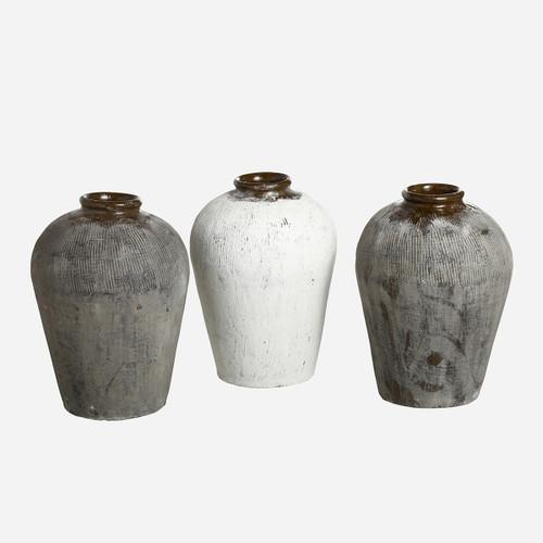 Antique Rice Wine Jar, Md
