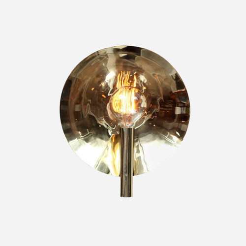 Light Bulb Sconce