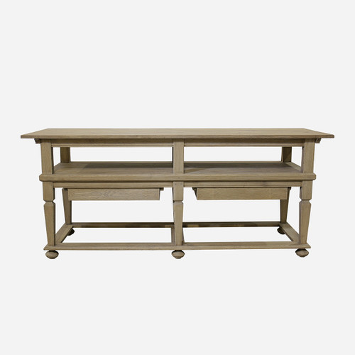 Sablon Console Table