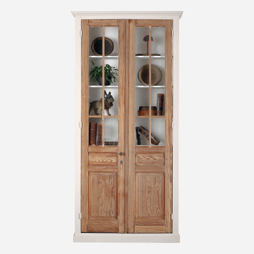 Bookcase, 2 Door (XL)