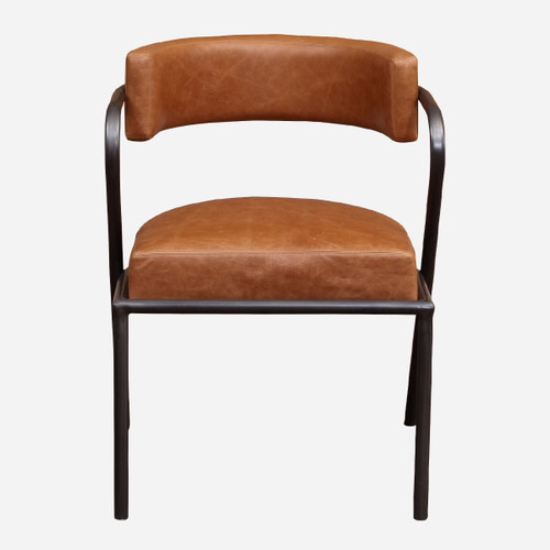 Lyon Chair, Leather