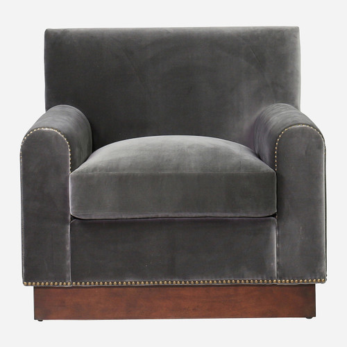 Deco Club Chair