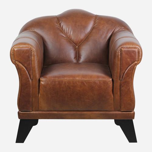 French Bordello Chair