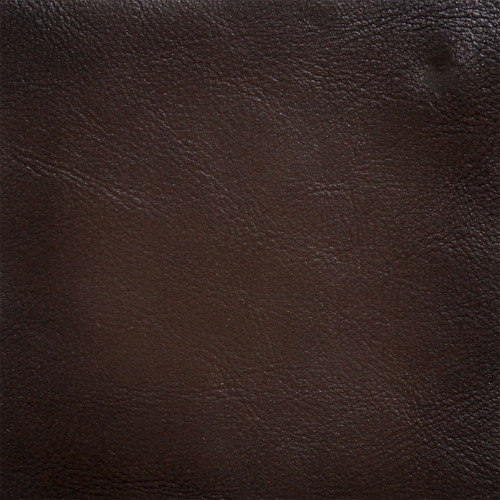 Leather, Tri-Tone Walnut
