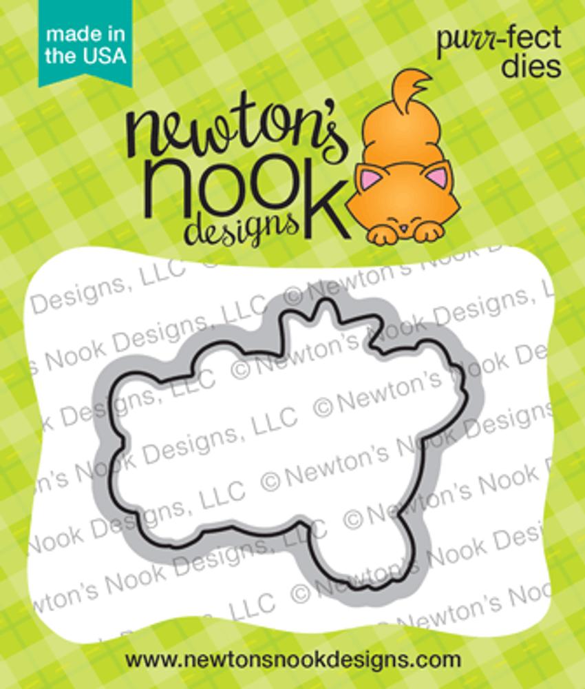 Pina Koala Die Set ©2018 Newton's Nook Designs
