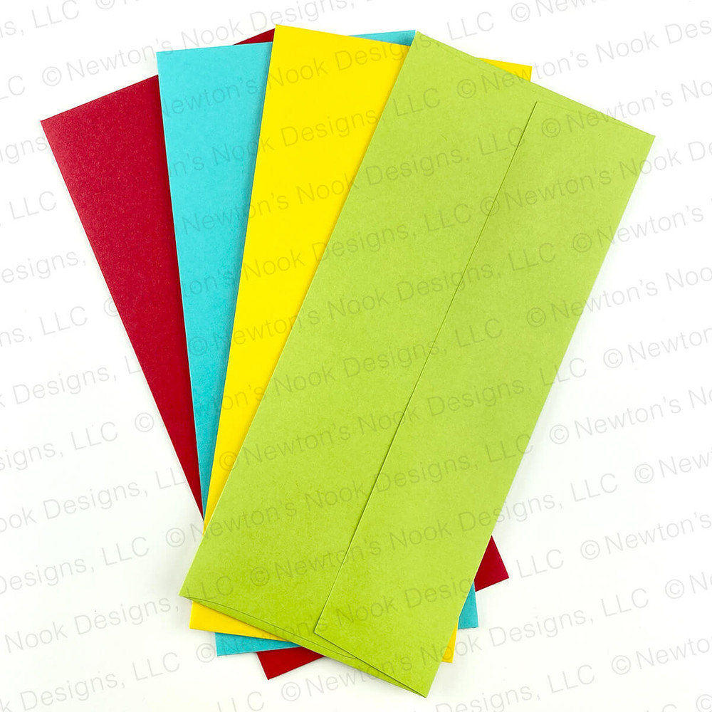 #10 Envelope Assortment - Brights