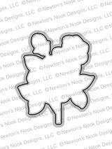 Roses Die Set ©2020 Newton's Nook Designs