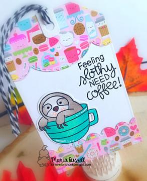 Slothy Coffee