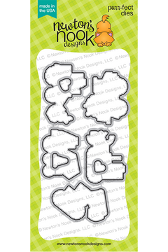 Love Quarry Die Set ©2020 Newton's Nook Designs
