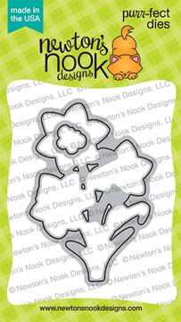 Daffodils Die Set ©2021 Newton's Nook Designs