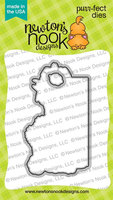 Signs of Fall Die Set ©2021 Newton's Nook Designs
