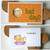 Naughty Cat Card | Naughty Newton | 4x6 photopolymer Stamp Set | ©2015 Newton's Nook Designs