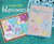 Friendship flower Cards | Beautiful Blossoms | 4x6 photopolymer Stamp Set | ©2015 Newton's Nook Designs