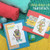 Dog Days of Summer Stamp Set ©2016 Newton's Nook Designs