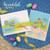 Beautiful Spring Stamp Set ©2017 Newton's Nook Designs
