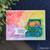 Stow Away Newton Stamp Set ©2017 Newton's Nook Designs