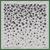 Bubbly Stencil ©2018 Newton's Nook Designs