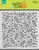 Confetti Stencil ©2018 Newton's Nook Designs