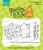 Newton's Melon Stamp Set ©2019 Newton's Nook Designs
