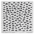 Petite Clouds Stencil ©2021 Newton's Nook Designs