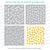 Candy Corn Stencil Set ©2021 Newton's Nook Designs