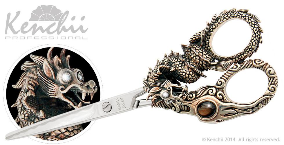 Scissors for hair cutting