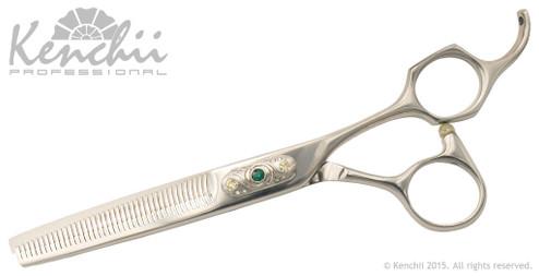Kenchii Beauty™ | Lumina 40-Tooth Thinner - Green