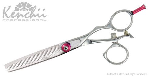 Envy Vibe 40-tooth thinner. Scissors for hair cutting