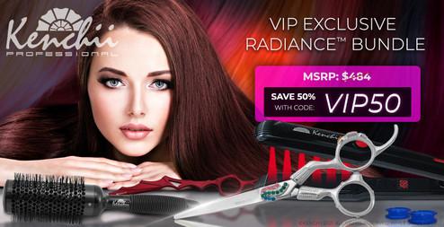 VIP Exclusive | Kenchii Radiance™ Bundle