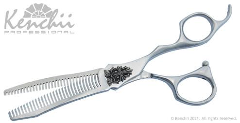 Kenchii Karma® 30-tooth thinner.