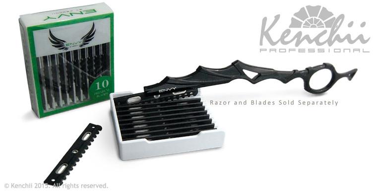 10-pack Razor Blades