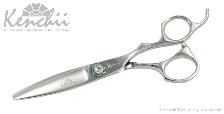 Kenchii Epic Dry Cut 8.5-inch. Scissors for hair cutting