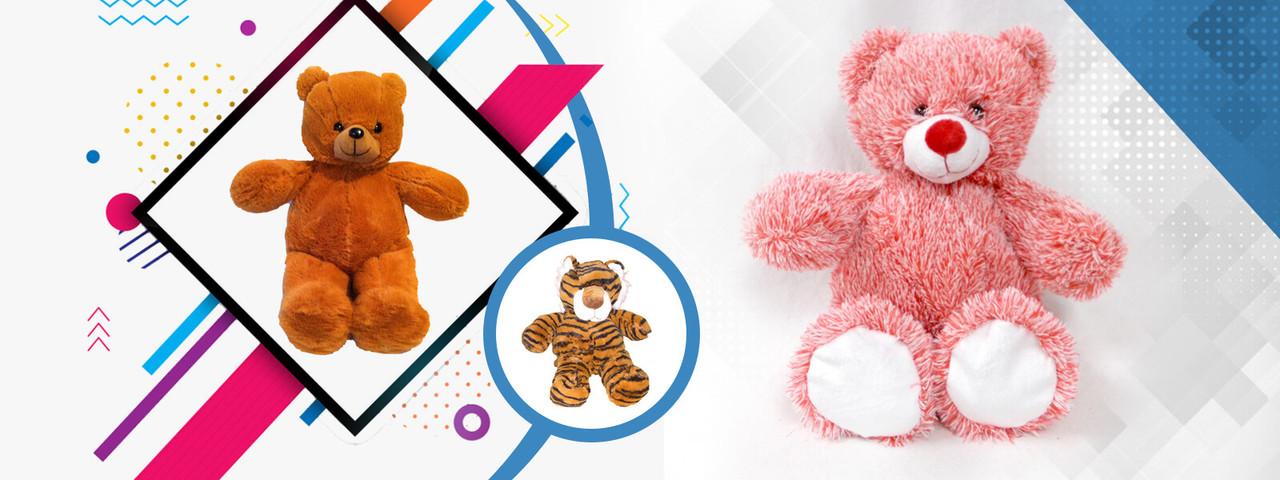 DIY Kit Sailor Teddy Bear Stuffed ToyPlush toyStuffed animalsSoft toyPlushiessnuggiesstuffiessnuggled animalscuddly toys