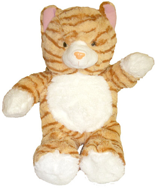 Wholesale Unstuffed Tabby Cat