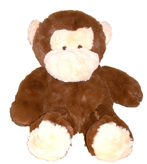 Wholesale Unstuffed Monkey