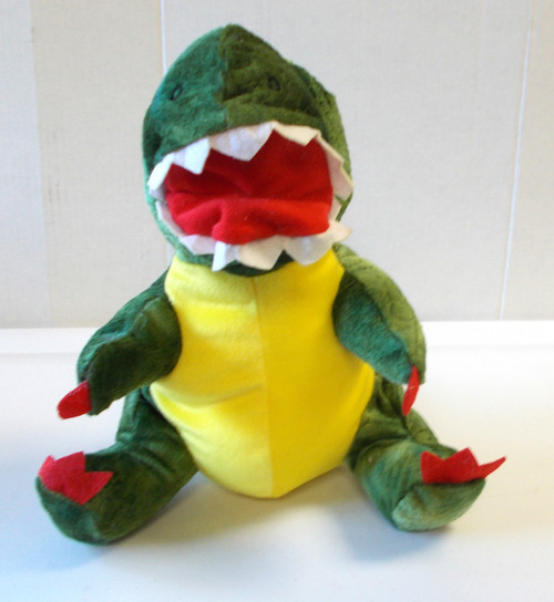 Wholesale Unstuffed T-rex Dinosaur
